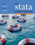 Stata Survival Manual