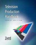 Television Production Handbook 10th 2008 9780495501886 Front Cover