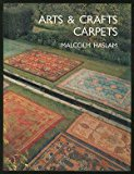 Arts and Crafts Carpets 1991 9780847813889 Front Cover