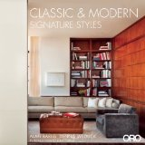 Classic and Modern Signature Styles 2013 9781935935889 Front Cover