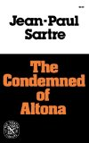 Condemned of Altona 1978 9780393008890 Front Cover