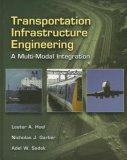 Transportation Infrastructure Engineering A Multi-Modal Integration