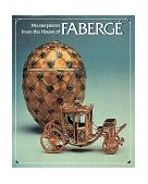 Masterpieces from the House of Faberg� 1989 9780810980891 Front Cover