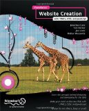 Website Creation With HTML5, CSS3, and JavaScript 2nd 2012 9781430237891 Front Cover