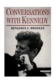 Conversations with Kennedy 1984 9780393301892 Front Cover