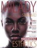 Milady Standard Esthetics Fundamentals 11th 2012 9781111306892 Front Cover