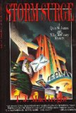 Storm Surge A Quin St. James and Mike Mccleary Mystery 1993 9781562827892 Front Cover