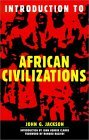 Introduction to African Civilizations 2001 9780806521893 Front Cover