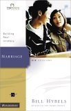 Marriage Building Real Intimacy 2005 9780310265894 Front Cover