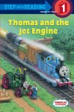 Thomas and the Jet Engine 2009 9780375842894 Front Cover