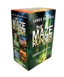 Maze Runner Series (4-Book) 2014 9780385388894 Front Cover
