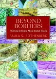 Beyond Borders Thinking Critically about Global Issues 2005 9780716773894 Front Cover