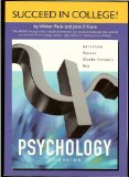 Psychology 6th 2006 9780618219896 Front Cover