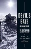 Devil's Gate Brigham Young and the Great Mormon Handcart Tragedy 2009 9781416539896 Front Cover