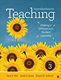 Introduction to Teaching Making a Difference in Student Learning