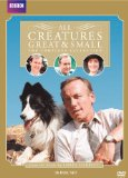 Case art for All Creatures Great & Small: The Complete Collection
