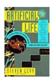 Artificial Life A Report from the Frontier Where Computers Meet Biology 1993 9780679743897 Front Cover