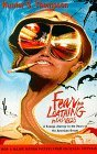 Fear and Loathing in Las Vegas A Savage Journey to the Heart of the American Dream 2nd 1998 Movie Tie-In 9780679785897 Front Cover