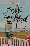 Salty Like Blood A Novel 2009 9781416577898 Front Cover
