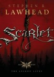 Scarlet 2008 9781595540898 Front Cover