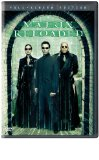 Case art for The Matrix Reloaded (Full Screen Edition)