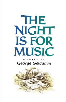 Night Is for Music 1964 9780393344899 Front Cover