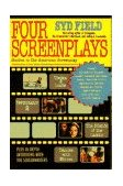 Four Screenplays Studies in the American Screenplay 1st 1994 9780440504900 Front Cover