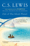 Out of the Silent Planet 1st 2003 9780743234900 Front Cover
