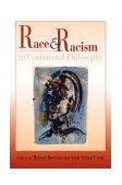 Race and Racism in Continental Philosophy 1st 2003 9780253215901 Front Cover
