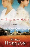 Two Brides Too Many 2010 9780307458902 Front Cover