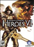 Case art for Might & Magic Heroes VI