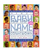 Baby Name Countdown The Definitive Baby Name Book 5th 2001 9781569245903 Front Cover