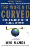World Is Curved Hidden Dangers to the Global Economy 2009 9781591842903 Front Cover