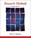 Research Methods A Modular Approach 1st 2007 9780495098904 Front Cover