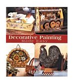 Decorative Painting Made Easy 2003 9780806993904 Front Cover