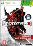 Case art for Prototype 2