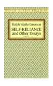 Self-Reliance and Other Essays 1993 9780486277905 Front Cover