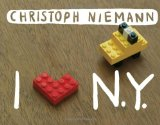 I Lego N. Y. 2010 9780810984905 Front Cover