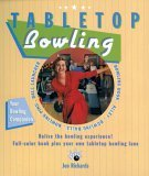 Tabletop Bowling 2005 9781592234905 Front Cover
