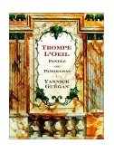 Trompe l'Oeil Panels and Panoramas Decorative Images for Artists and Architects 2003 9780393730906 Front Cover