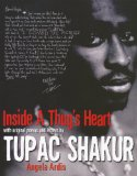 Inside a Thug's Heart 2009 9780758207906 Front Cover