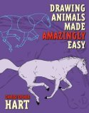 Drawing Animals Made Amazingly Easy 2007 9780823013906 Front Cover