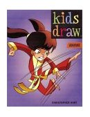 Kids Draw Anime 2002 9780823026906 Front Cover