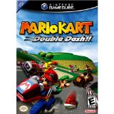 Case art for Mario Kart: Double Dash