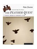 Feather Quest A North American Birder's Year 1999 9780395927908 Front Cover