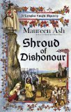 Shroud of Dishonour 2010 9780425237908 Front Cover