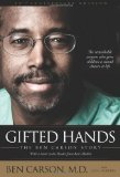 Gifted Hands The Ben Carson Story 20th 2011 9780310332909 Front Cover