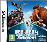 Case art for Ice Age Continental Drift