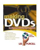Making DVDs 2004 9780071431910 Front Cover