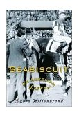Seabiscuit An American Legend 1st 2001 9780375502910 Front Cover